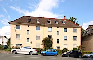 Mehrfamilienhaus Elberfeld West