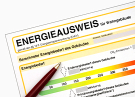 Energieausweis Wuppertal