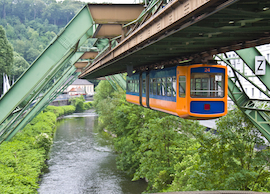 Immobilien Wuppertal