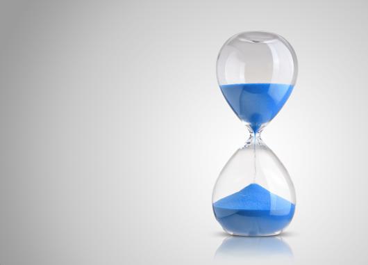 Unzureichende Erreichbarkeit wegen Zeitmangel