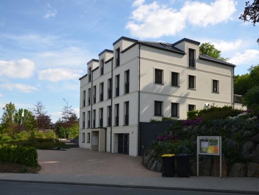 Neubau Briller Viertel