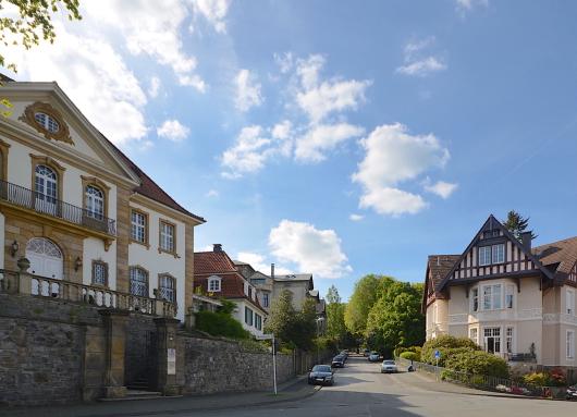 Villenviertel Wuppertal-Elberfeld