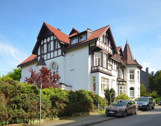 Villa Wuppertal