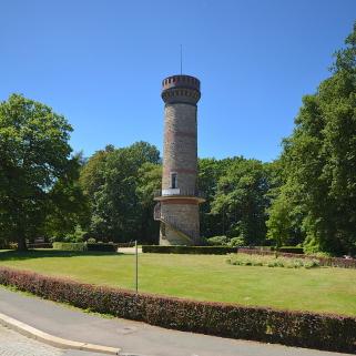 Toelleturm - Barmer Südhöhen
