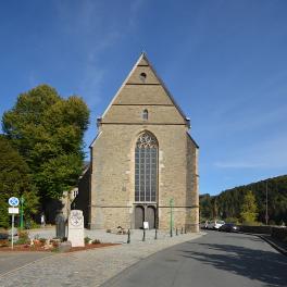 Historische Klosterkirche Wuppertal-Beyenburg