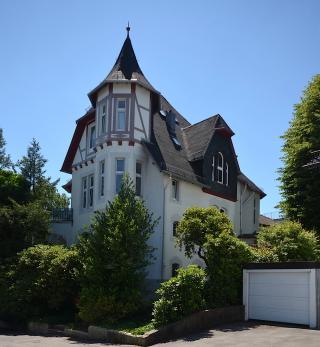 Villa in Wuppertal Barmen