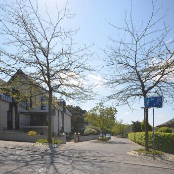 Wohnung am Dönberg