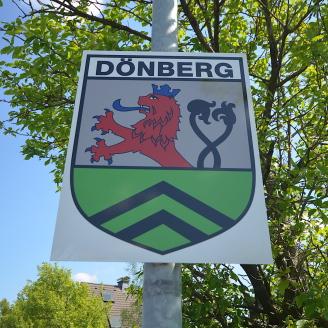 Dönberger Wappen