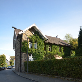 Besondere Häuser in Beyenburg