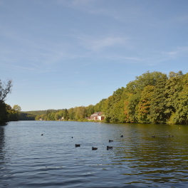 Beyenburger Stausee