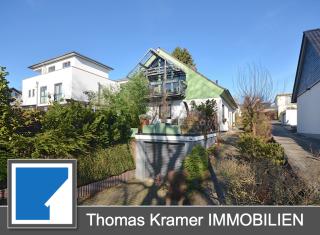 Freistehendes Einfamilienhaus in Wuppertal - Katernberg