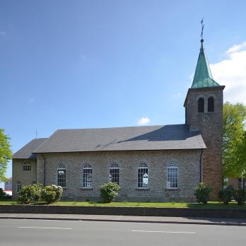 Evangelische Kirche am Dönberg
