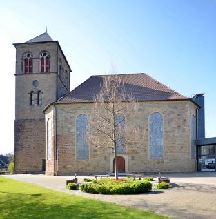 Evangelische Kirchengemeinde Ronsdorf