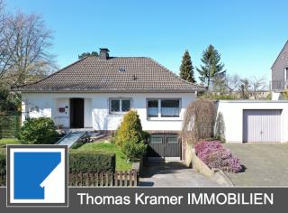 Einfamilienhaus in Wuppertal-Vohwinkel