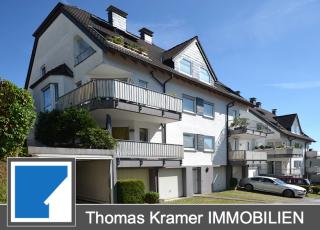 Moderne Eigentumswohnung in Wuppertal-Cronenberg
