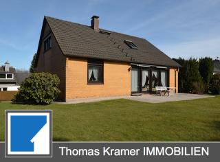 freistehendes Einfamilienhaus Dönberg